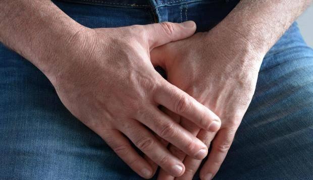 Боли в половом члене приносят дискомфорт