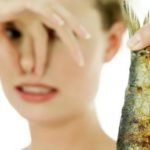 Причиной рыбного запаха может стать гарднереллез