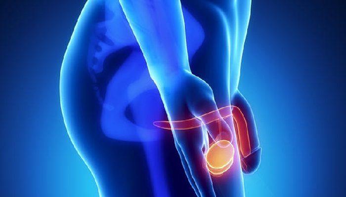 Воспаление яичек или орхоэпидидимит встречается у многих мужчин